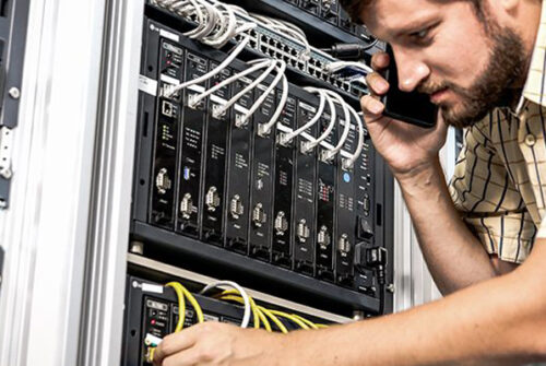 IP Haberleşme Sistemleri